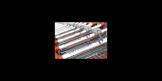 Carrefour: Champion confirme son intérêt pour la reprise de 20 magasins - La Libre