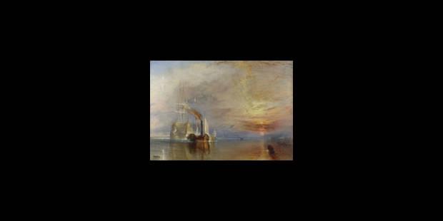 William Turner (1775-1851) - La Libre