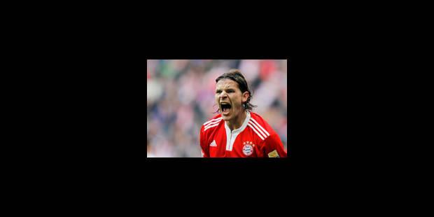 Le Bayern bat Manchester (2-1) - La Libre