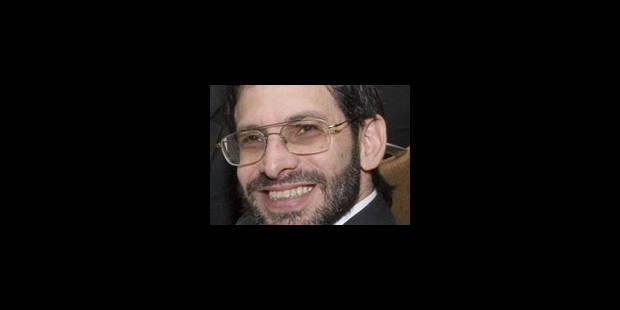 Randy Abrams : prof de lutte informatique - La Libre