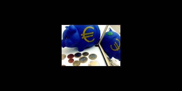 L'épargnant n'en sort pas gagnant - La Libre