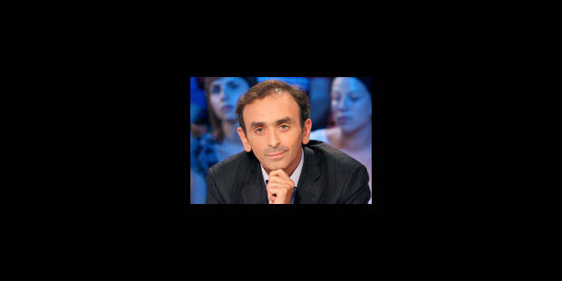 """Zemmour: """"La Flandre, sous-produit de la Belgique"""" - La Libre"""