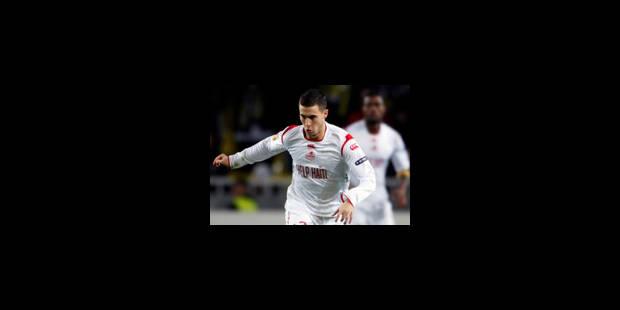 """Pour Zidane, le""""crack du futur""""s'appelle Eden Hazard (Vidéos)"""