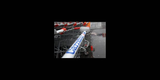 Carrefour: peut-être des débrayages spontanés ce week-end - La Libre