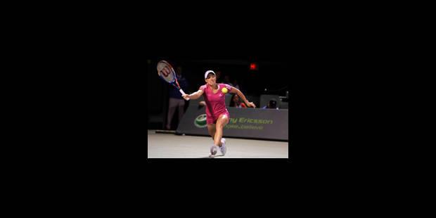 Justine Henin disputera le tournoi de Stuttgart - La Libre