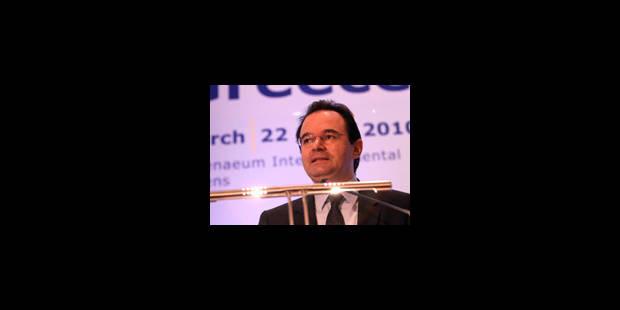 Tensions sur les taux de la dette grecque - La Libre