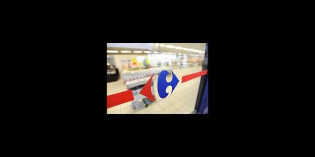 Carrefour met en vente sa filiale au Portugal - La Libre