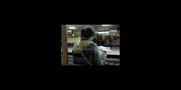 SNCB : la dette du groupe explose - La Libre