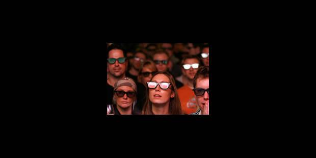 Les formats et la télé 3D au coeur du MIPTV, sur fond de recul du marché - La Libre