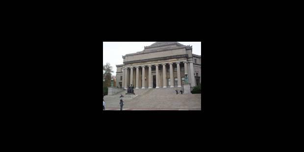 Un diplôme journalisme/informatique aux USA