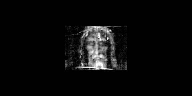 Le Saint Suaire de Turin présenté au public pour la 1ère fois depuis dix ans
