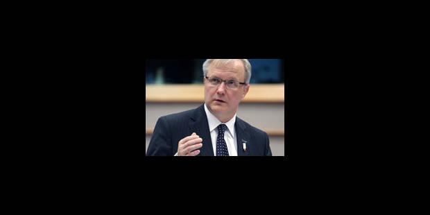 Pacte de stabilité : débat lancé - La Libre
