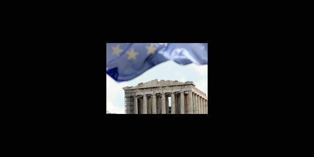 L'Espagne a les moyens d'aider la Grèce et ce crédit sera rentable - La Libre