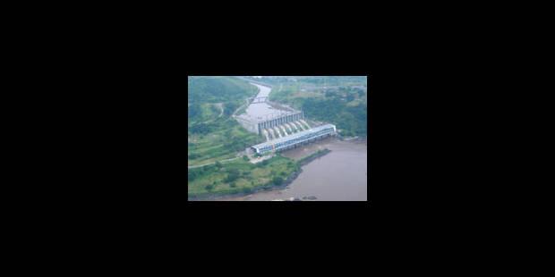 Retrouver toute la magie du fleuve Congo - La Libre