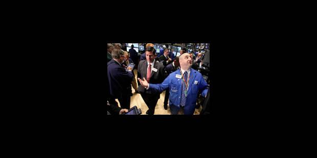 AIG pourrait aussi porter plainte contre Goldman Sachs - La Libre