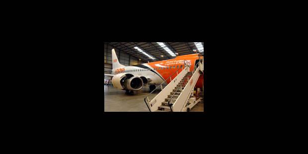 Des avions de la TNT atterrissent sur le sol belge - La Libre
