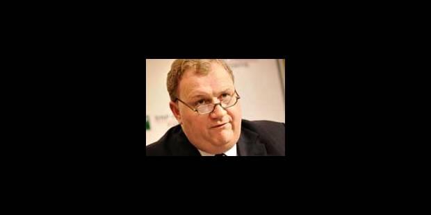 BNP Paribas Fortis: crédits en hausse - La Libre