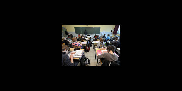 Les élèves flamands brossent de plus en plus - La Libre