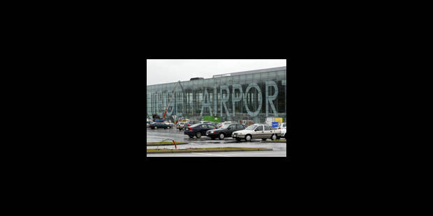 A Liège-Airport, pas un chat, pas une valise - La Libre