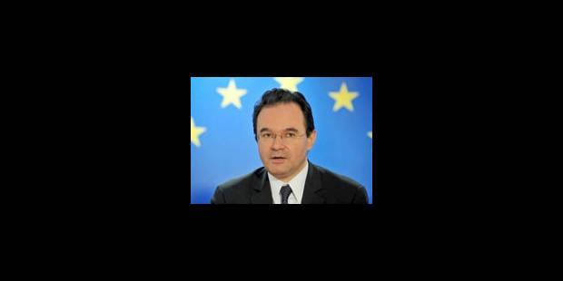 Grèce: Pas de découvert en mai - La Libre