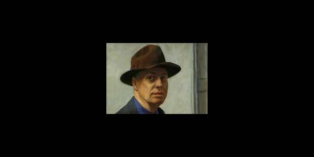 Hopper tel qu'en lui-même - La Libre