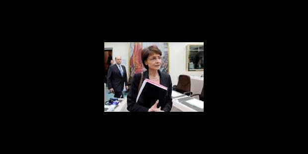 Marianne Thyssen: Le charme et la poigne