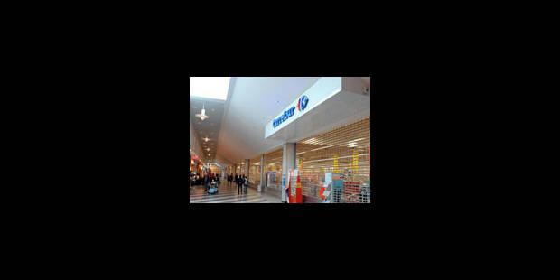 Carrefour: la direction recourra au conciliateur social en cas de grève vendredi - La Libre