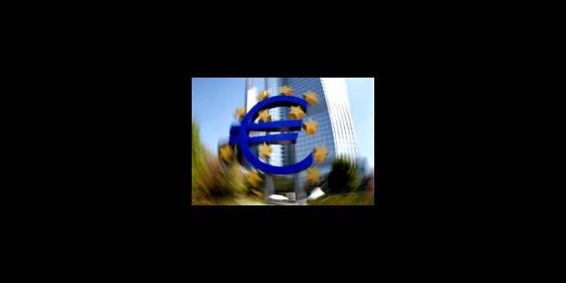 Assurer la viabilité de l'euro - La Libre