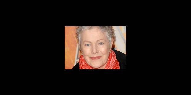 Décès de l'actrice britannique Lynn Redgrave - La Libre