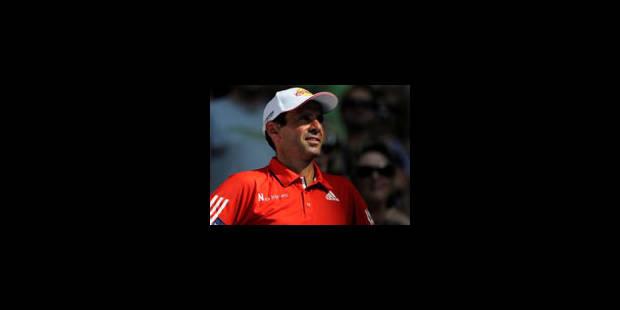 Carlos Rodriguez lance une asbl pour aider les jeunes joueurs - La Libre
