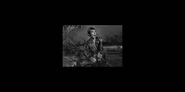 Fêlé, le Féloche (VIDEOS) - La Libre