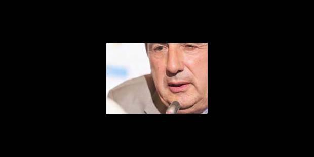 """Georges Leekens: """"Le surnom de Diable doit se mériter"""" - La Libre"""