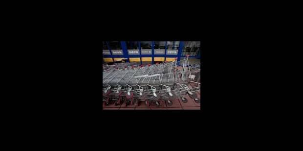 Carrefour: 14 magasins fermés ce samedi matin - La Libre