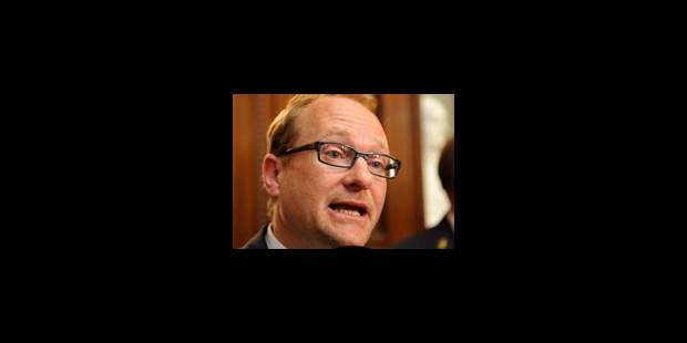 La N-VA dévoile plusieurs de ses têtes de liste à la Chambre - La Libre