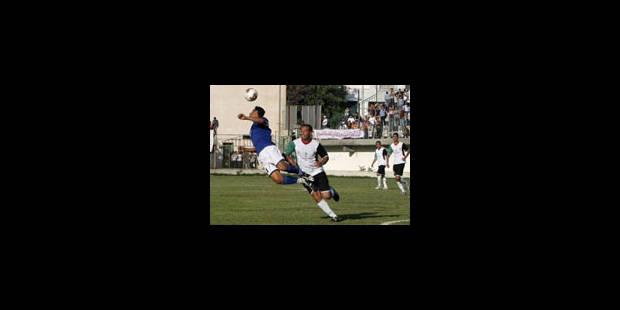 Coupée du monde, Gaza organise son propre Mondial de football (vidéo) - La Libre