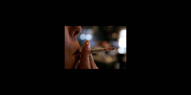 Un Belge sur quatre est fumeur - La Libre