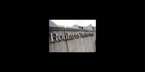 Les médias imprimés affectent toujours les performances de Roularta - La Libre