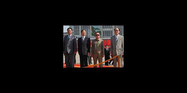 """Corée du Nord: """"guerre généralisée"""" en cas de nouvelles sanctions - La Libre"""