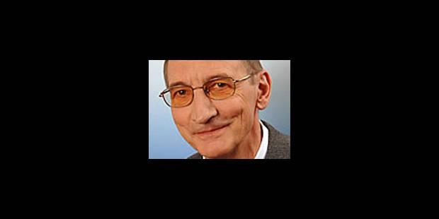 Le recteur belge Guido Vergauwen rempile pour un 2e mandat à Fribourg - La Libre