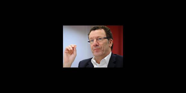 """Le président du CPAS de Bruxelles Yvan Mayeur affirme que """"Fedasil ment"""" - La Libre"""