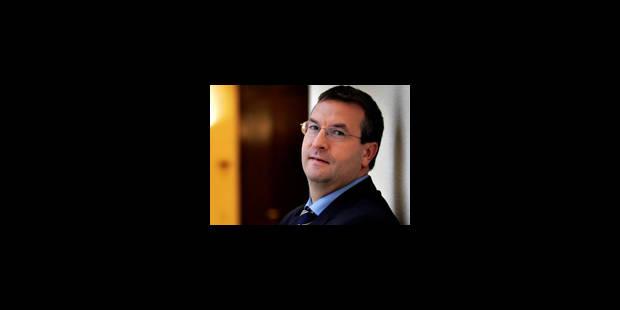 """Jeholet: """"Laanan se comporte comme ministre de la RTBF"""" - La Libre"""