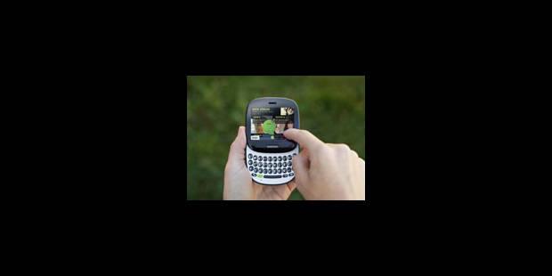 Internet via GSM: ça douille - La Libre