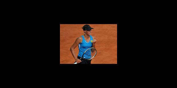Six Belges en lice ce jeudi à Roland-Garros - La Libre