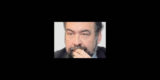 """SNCB: """"des attaques politiques"""" - La Libre"""