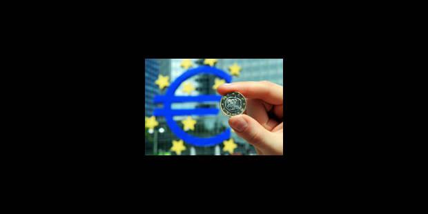 La reprise est en vue, mais la dette menace - La Libre
