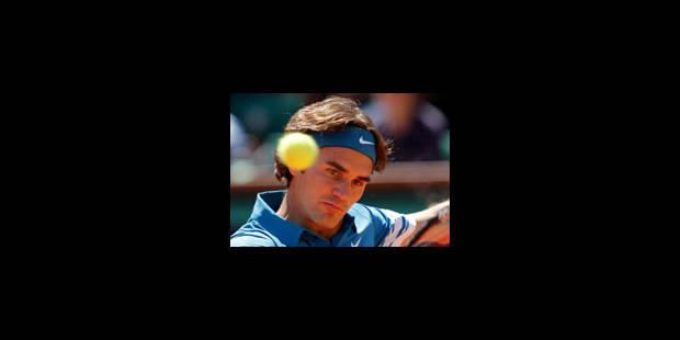 Chauffeur de Federer - La Libre