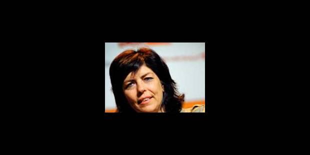 Milquet et le cdH indignés par la décision de Bourgeois - La Libre