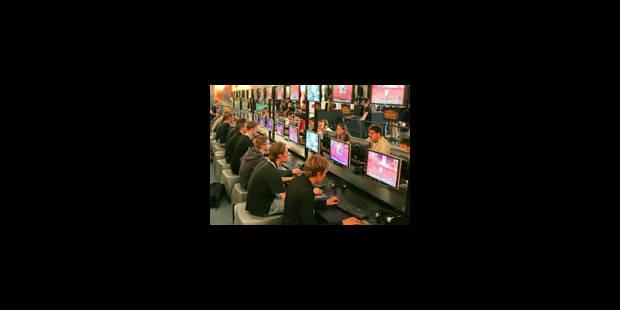 Les jeux vidéo, leaders du divertissement - La Libre