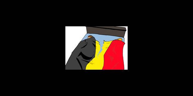 Scindons BHV et refaisons la Belgique - La Libre
