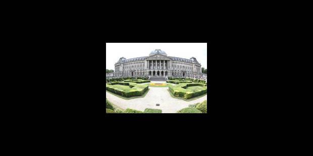 Le palais royal ouvrira ses portes du 26 juillet au 5 septembre - La Libre